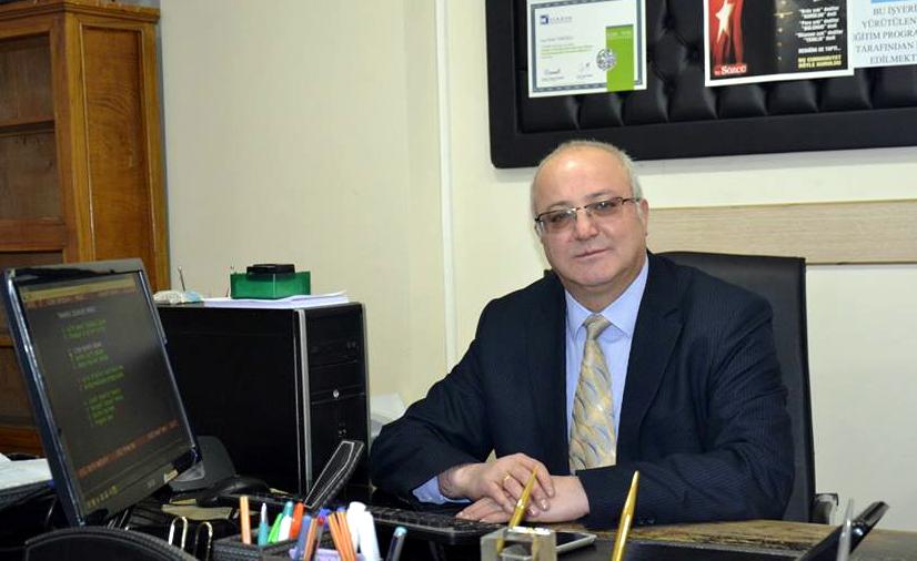 Türkoğlu'ndan, Faruk Demir'e tam destek