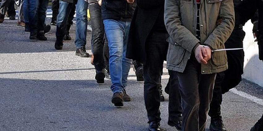 Ardahan'da büyük operasyon: 28 gözaltı