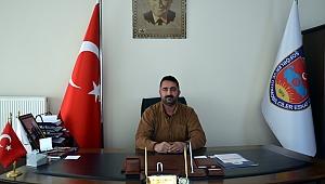 Asim Özer'den yerel seçim açıklaması