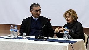 Dünyaca Ünlü Profesörler Ardahan'da