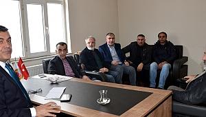 Faruk Demir: Avrupa, Ardahan'ı konuşacak!