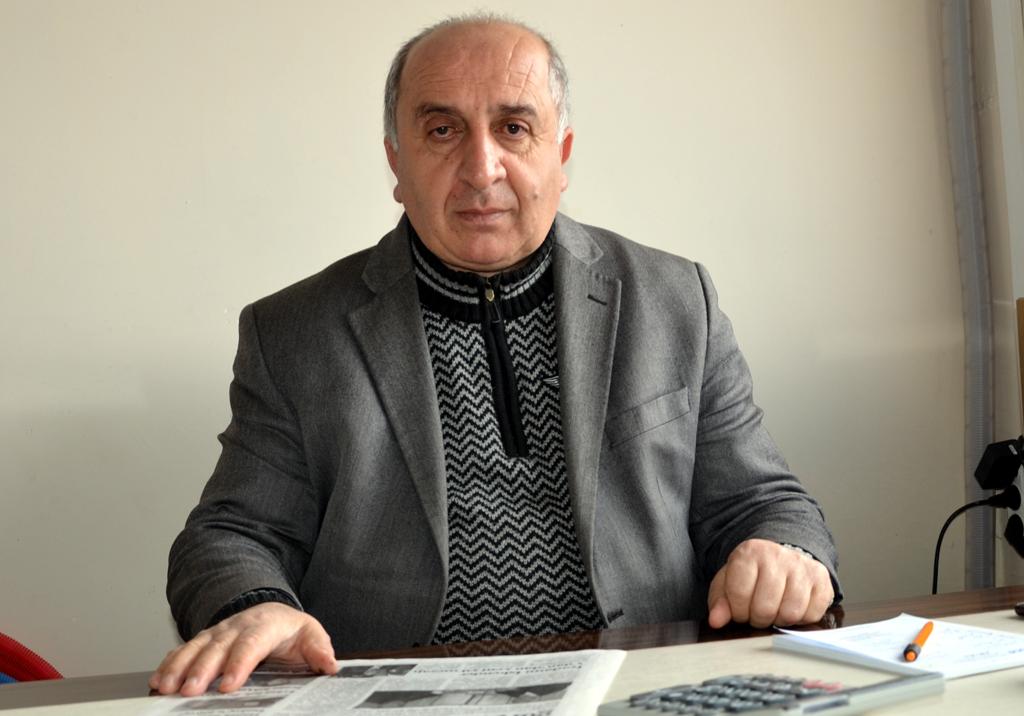 Hasan Polat: AK Parti Belediyeyi bizimle kazanır!