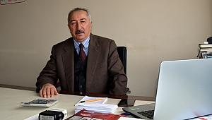 Hilmi Ocak, AK Parti'den İl Genel'e yeniden talip