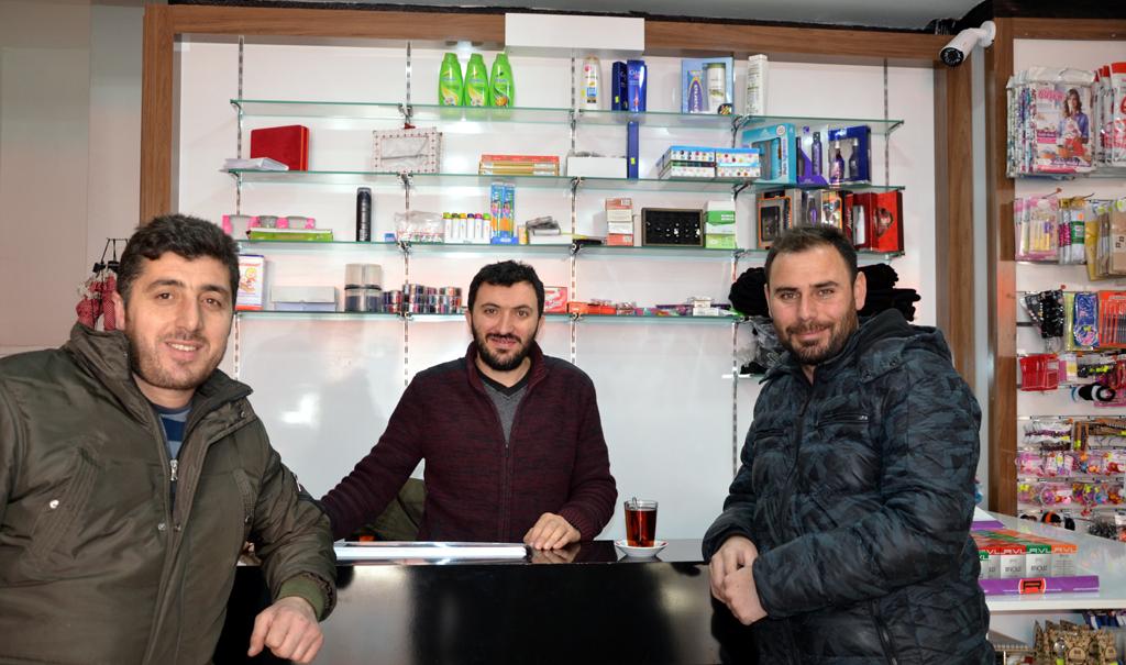 Hüseyin Karataş'tan Ulgar Tüneli açıklaması