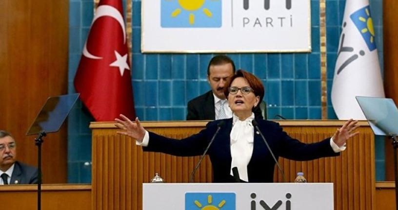 İYİ Parti, 99 belediye başkan adayını açıkladı