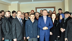Mete Özdemir'den 3'ncü yol şifresi