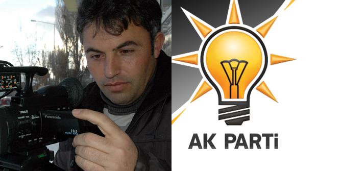 Tecrübeli isim Alper Turgut, Posof'un sorunlarını çözeceğiz!