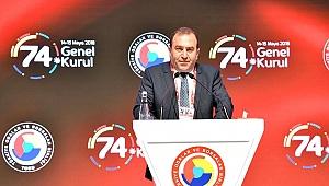 Ardahan'da ithalat yok ihracat arttı