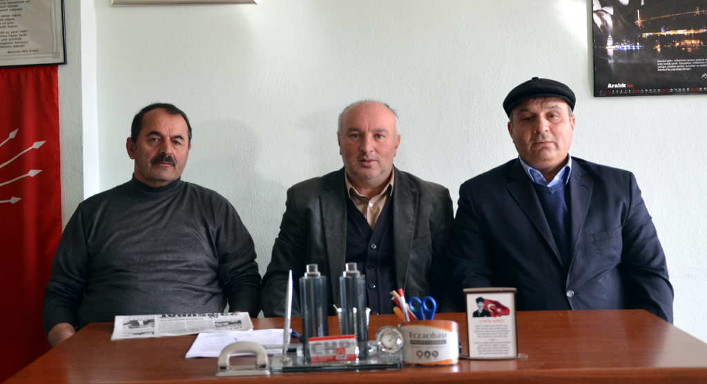 CHP, Posof'ta kaleyi geri almak istiyor