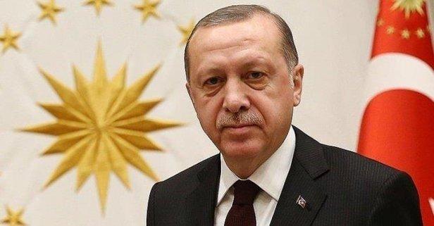 Cumhurbaşkanı Erdoğan, Ardahan'a geliyor