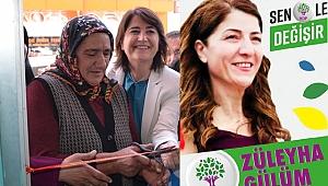 HDP TBMM ve Kocaeli adayları Ardahanlı!
