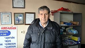 Kayatürk, MHP'den istifa etti