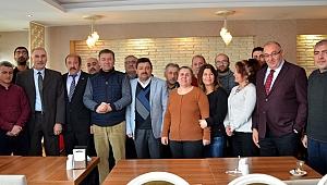 Mete Özdemir: Ben Proje adamıyım!