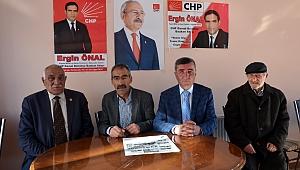 CHP Damal'da zaferi taçlandırmak istiyor