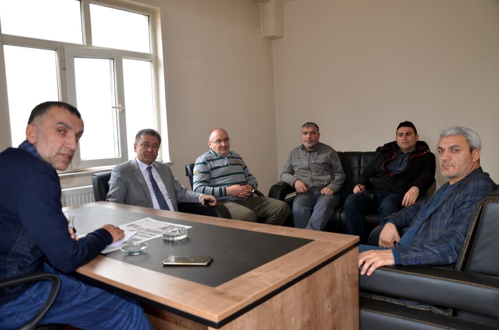 Mete Özdemir: Ardahan iktidara muhtaç değildir!