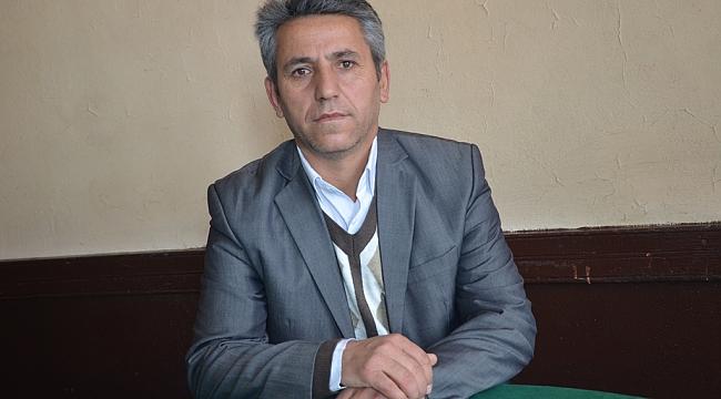 Şener Çakabay: Konuksever için söz verdi!