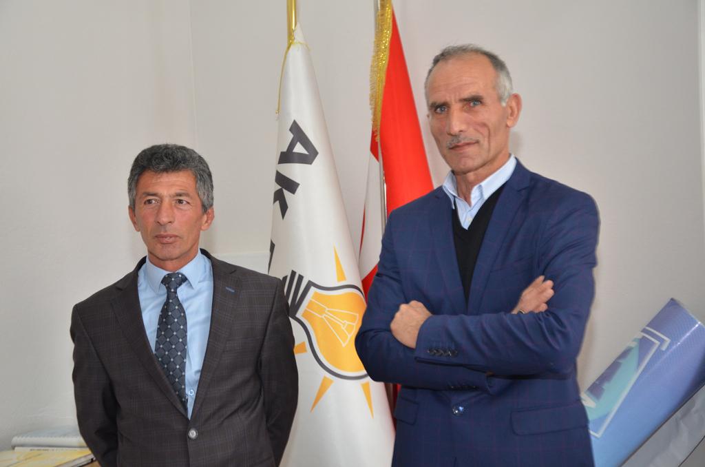 Ülvan ve Polatoğlu, projelerini açıkladılar