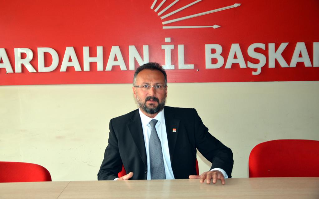 MURAT DALANBAY CHP'YE GEÇTİ, SEÇİM VAR!