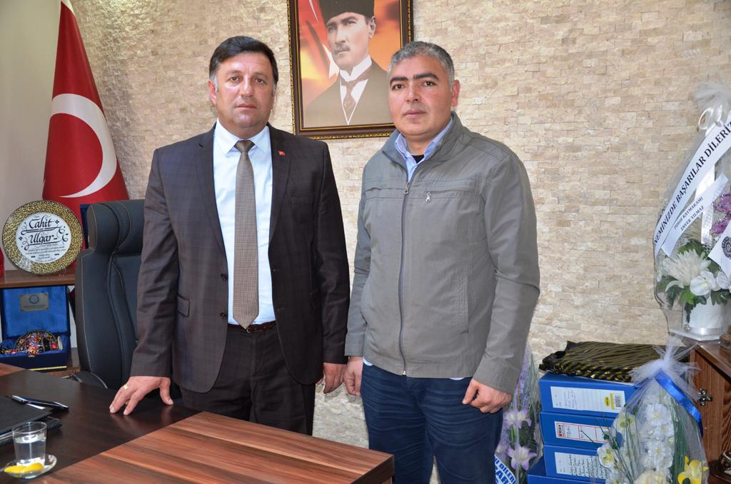 ULGAR: POSOF, AK PARTİ İLE DEĞER KAZANDI!