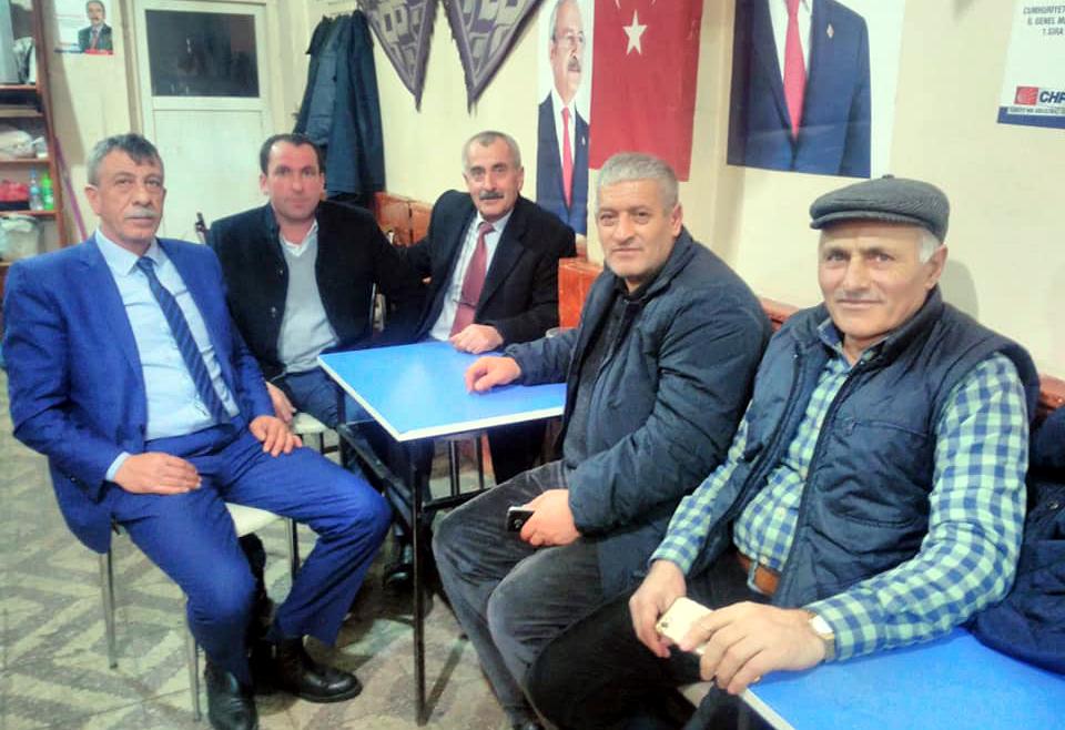 VAHİT ATASOY, BASKILARA RAĞMEN KAZANDIK