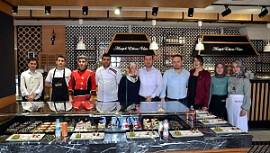 ANTEP CAFE RESTORAN HİZMETE GİRDİ
