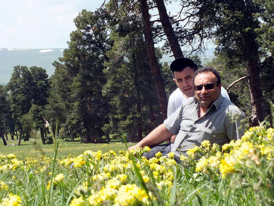 Acar Dağ'dan Orman Festivali önerisi