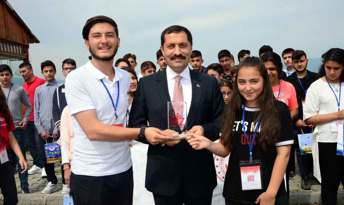 Biz Anadolu'yuz