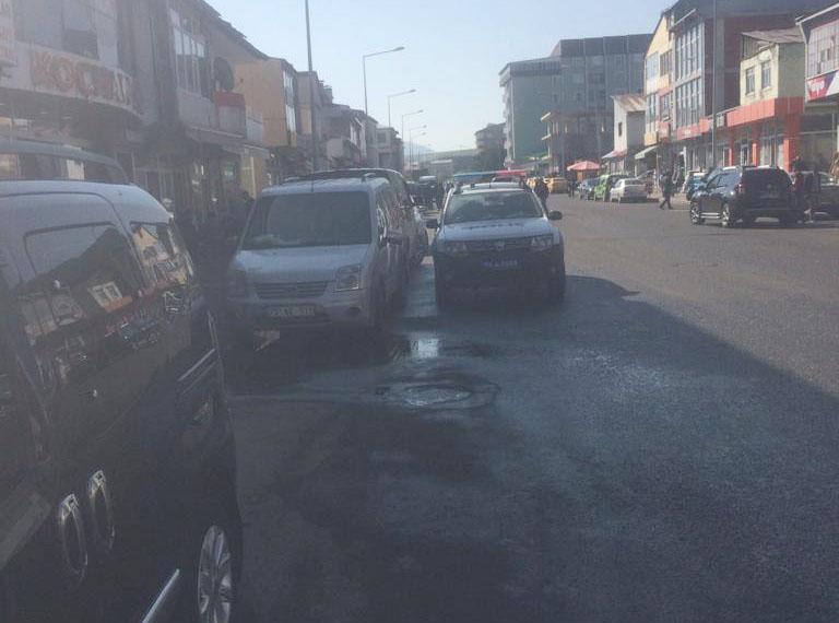 Trafik cezaları artarak devam ediyor