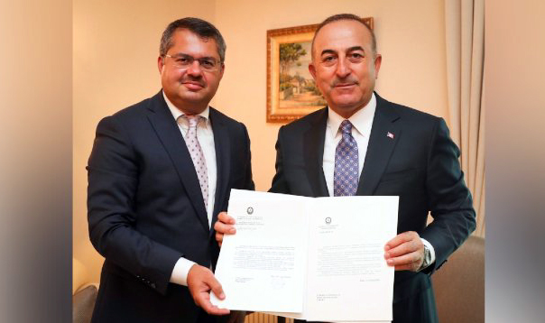 AZERBAYCAN, VİZEYİ 1 EYLÜL'DE KALDIRACAK!