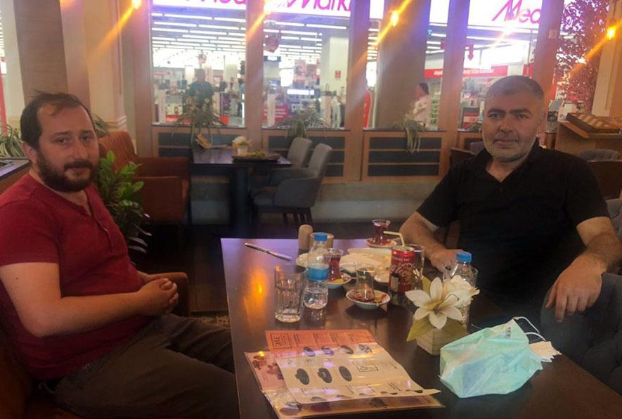 Halil İbrahim Dursunoğlu'ndan önemli açıklamalar!