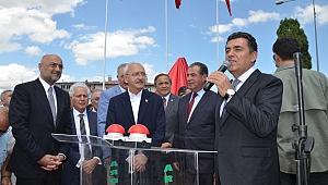 CHP LİDERİ KEMAL KILIÇDAROĞLU, ARDAHAN'DA
