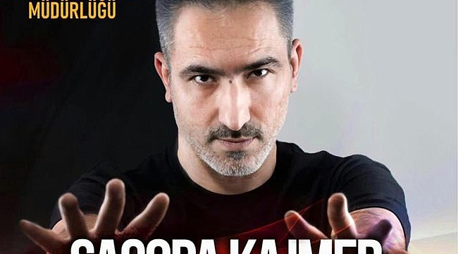 Ünlü Rapçi Sagopa Kajmer, Ardahan'da