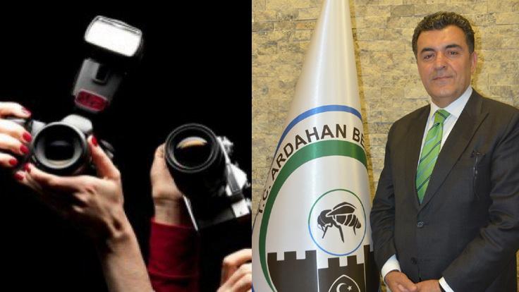 Başkan Demir'den tarafsızlık vurgusu