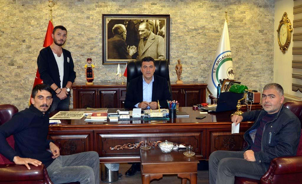 Başkan Demir, İsraf dönemi kapanmıştır
