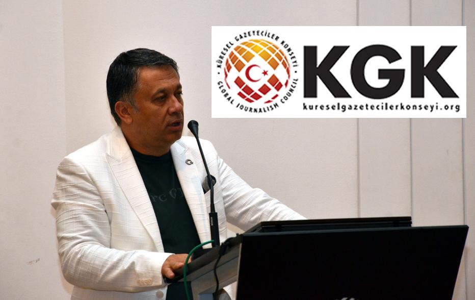 KGK ev sahipliğinde 21. Rus Medya Kongresi toplanıyor