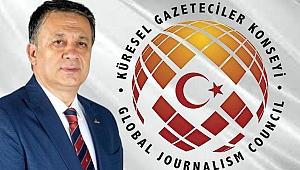 KGK'nın 'Küresel Medya Buluşması' Azerbaycan'da