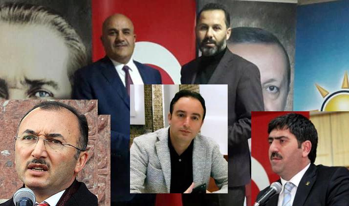 AK Parti'de eskiler harekete geçti