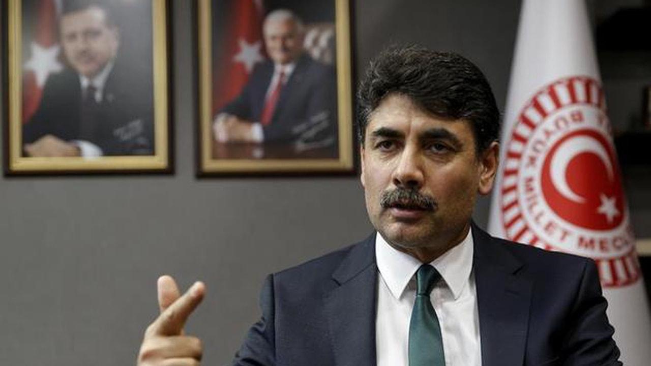Atalay'dan istifa sinyali: Kulluk etmeyeceğim