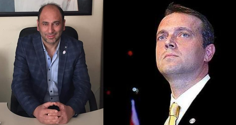 Başkan Uzan, Türkiye'yi ayağa kaldıracak