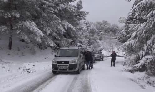 Meteoroloji uyardı, kar geliyor