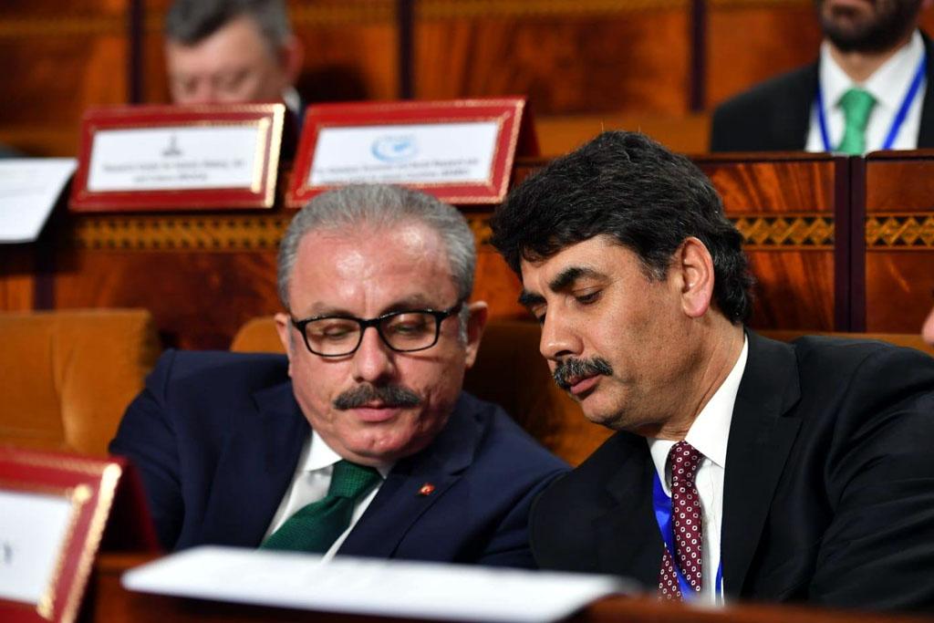 Milletvekili Atalay'ın mesajı kime?