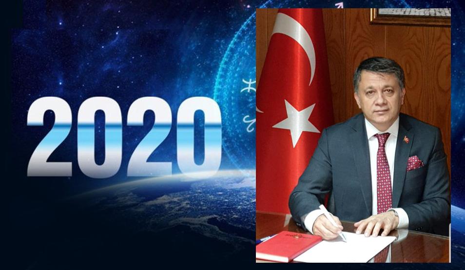 2020 KGK'NIN YILI OLACAK