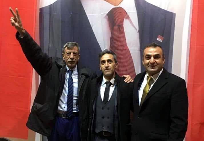 GÖLE CHP'DE RECAİ ÖZALP DÖNEMİ