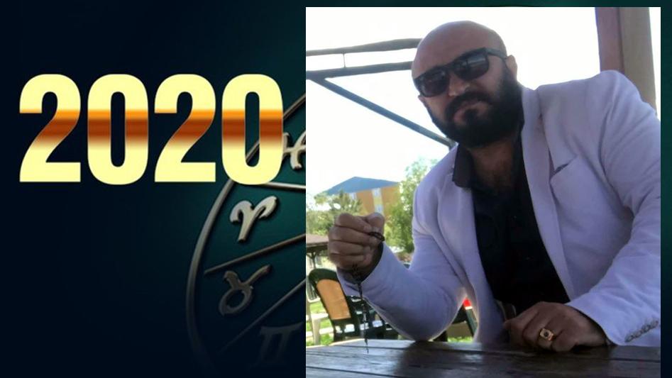 MUSTAFA SURAL; 2020, 2019'U ARATMASIN!