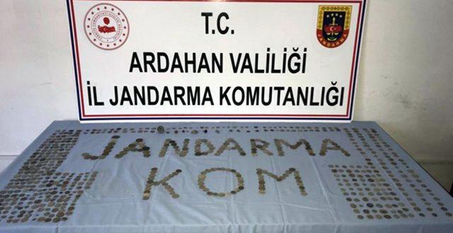 ARDAHAN'DA EN BÜYÜK TARİHİ OPERASYON