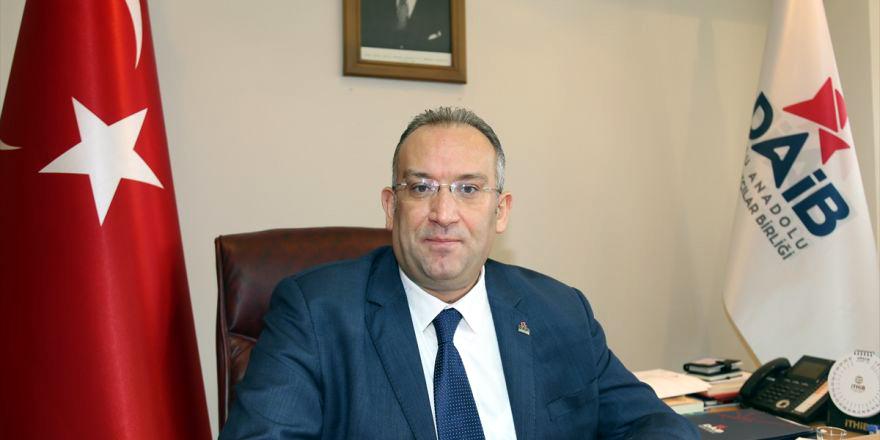 GÜRCİSTAN'LA 42 MİLYON DOLARLIK İHRACAT