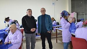 İSRAİL, ARDAHAN'A SİPARİŞ VERDİ
