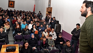 BERKAY ATEŞ (MAHSUN), ARDAHAN'DA