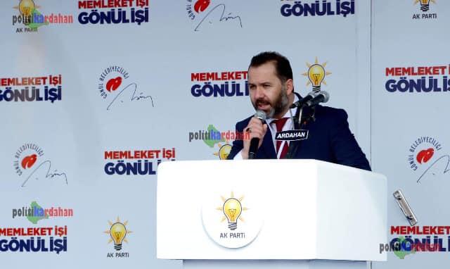 CORONAVİRÜS, AK PARTİ'Yİ VURDU