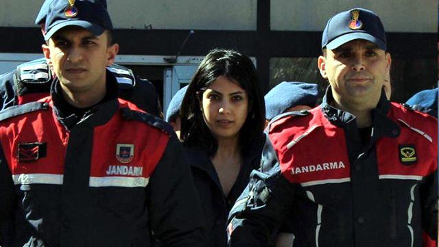 Nişanlısının boğazını keserek öldüren Zehra'ya ömür boyu hapis cezası istendi